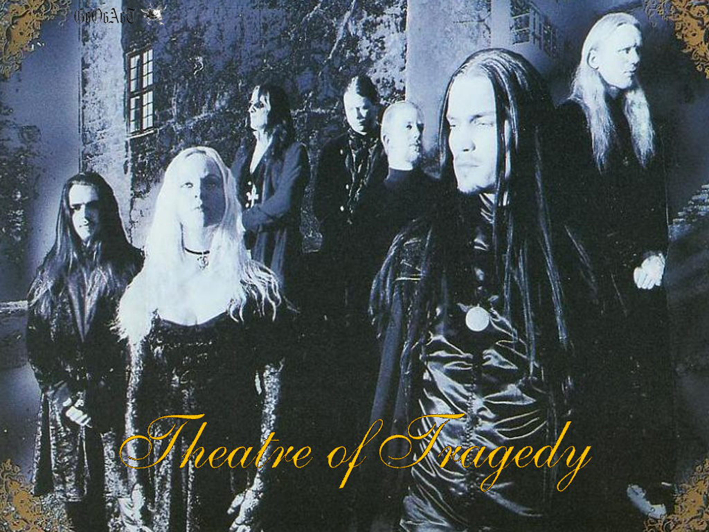 TheatreOfTragedy